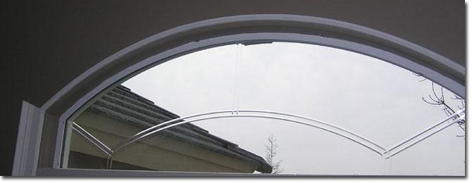 Arch Molding Piece 1