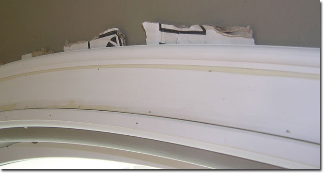 Arch Moulding Piece 3
