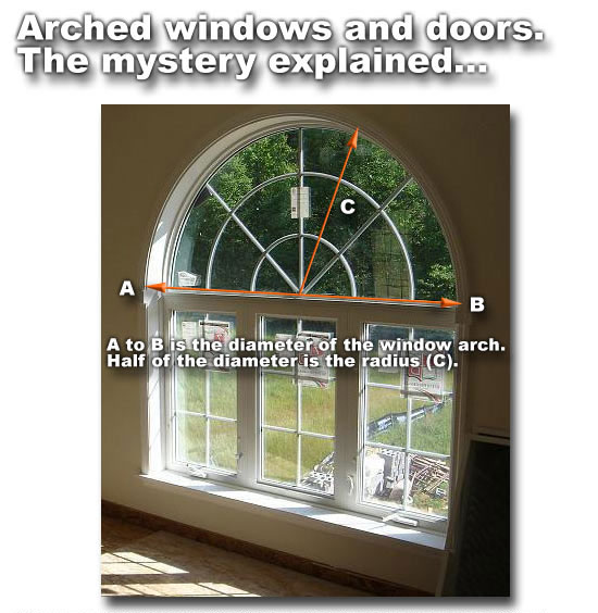 Decorating 187 Curved Window Trim Inspiring Photos Gallery
