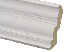 Rope Crown Molding
