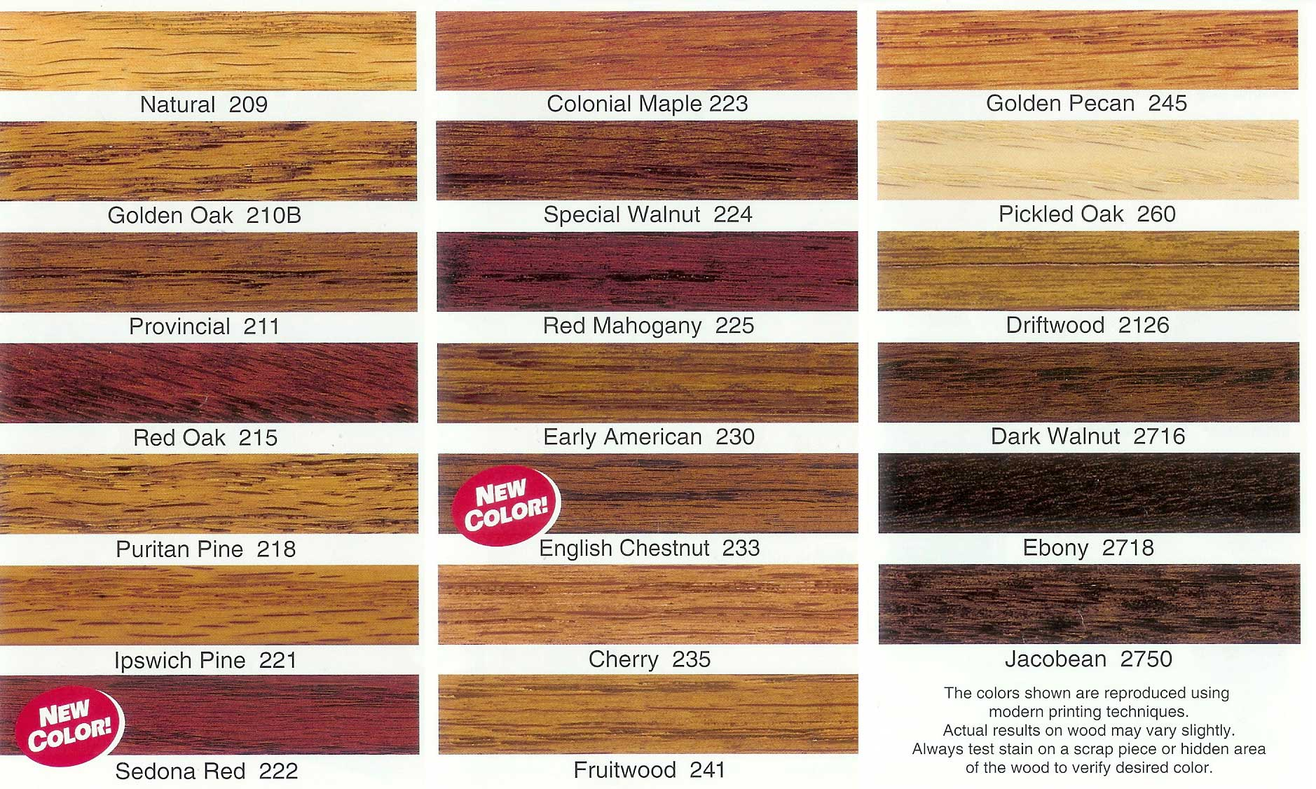 Wood Stain Colors For Red Oak Floor 2015 Home Design Ideas