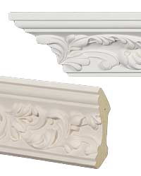 CM-2132 Crown Moulding