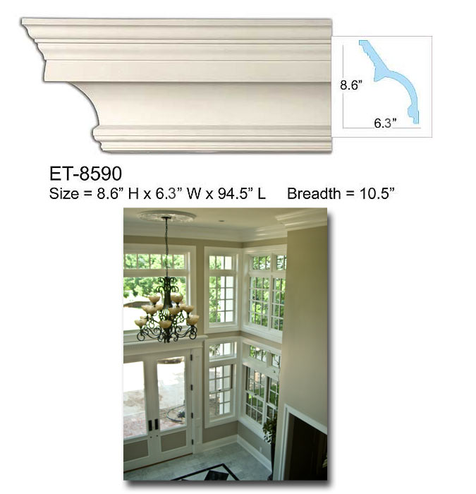 CM-5083 Crown Molding