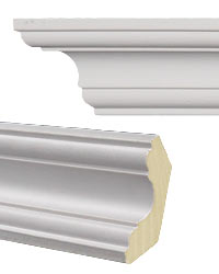 CM-1092 Crown Moulding